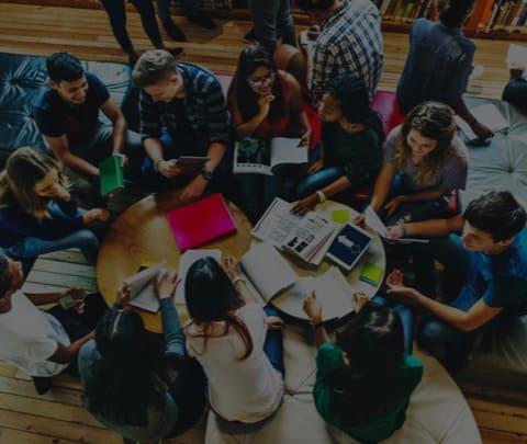 Gruppi e scuole